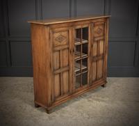 Ipswich Oak Bookcase (9 of 11)