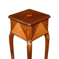Pair of Anglo-Indian Teak Stands (3 of 8)