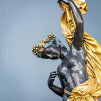 Italian Bronze Group Figure (7 of 15)