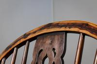 Lowbacked Windsor Chair (5 of 7)