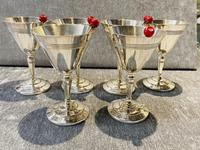 Mappin & Webb Cocktail Set (5 of 23)