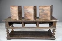 English Oak Dresser (12 of 12)