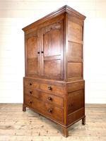 Early 19th Century Welsh Oak Cupboard (9 of 10)