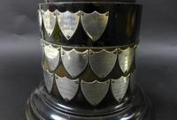 Silver Plated Derby Wednesday Football Challenge Cup (6 of 16)