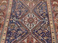 Antique Qashqai Rug (4 of 16)