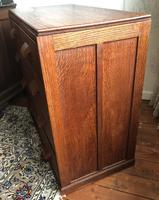 Hampshire School Arts & Crafts Chest of Drawers (2 of 6)