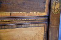 Large Sheraton Style Mahogany Sideboard (2 of 12)