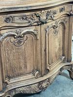 Exceptional Rare Pair of French Bookcases or Cabinets (26 of 37)