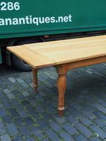 Satin Birch Dining Table from Honourable Company of Edinburgh Golfers (4 of 5)