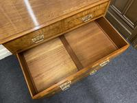 Quality Burr Chest of Drawers (8 of 14)