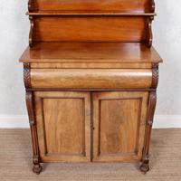 Chiffonier Cabinet 19th Century (2 of 13)