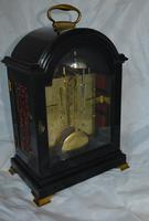 Conyers Dunlop London Georgian Bracket/table Clock (3 of 7)