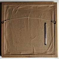 English Needlework Sampler by Jane Whitaker, Aged 11, 1820, Lake District (6 of 6)