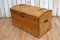 Pine Dome Top Trunk (6 of 9)
