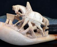 Antique Russian Meerschaum Pipe (11 of 11)