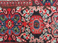 Antique Sarouk Rug (11 of 11)