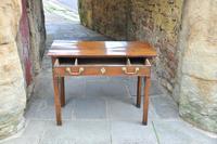 Fruitwood George II/III Side Table (4 of 12)