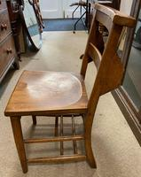 Victorian Chapel Chairs (7 of 7)