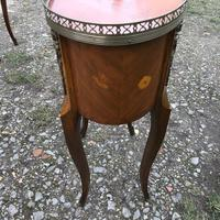 Pair of Inlaid Bedside Cabinets (3 of 8)