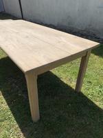 Elm Farmhouse Table 2m (8 of 10)
