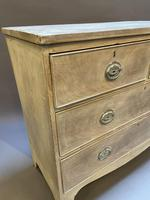 George III Bleached Chest of Drawers (8 of 11)