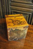 Antique French Tea Caddy Box (3 of 7)