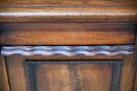 Victorian Mahogany Sideboard (12 of 12)