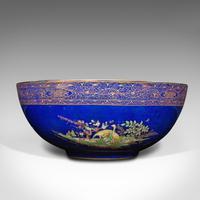 Antique Decorative Fruit Bowl c.1920 (3 of 10)