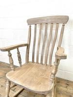 Late 19th Century Rocking Chair (5 of 8)