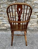 Antique Windsor Chair (2 of 9)