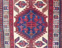 Antique Sarab Carpet Runner (3 of 8)