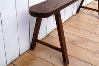 French Farmhouse Bench (6 of 8)