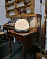 Art Deco Table Lamp / Sphere Lamp 1920s Interior (3 of 6)