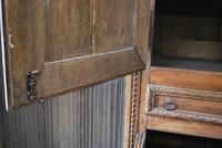 Antique French Housekeepers Cupboard (10 of 11)