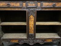 Wonderful 18th Century French Dresser (8 of 25)