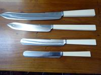 Scottish 12 Place Setting Canteen of Cutlery (4 of 10)