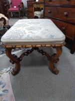 Large Low Stool (2 of 9)