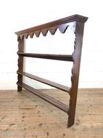 Antique Oak Dresser Top (5 of 8)