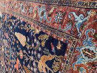 Antique Armanibaff Carpet (5 of 14)