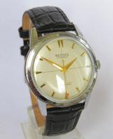 Gents 1950s Bernex Automatic Wrist Watch (5 of 5)