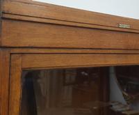 Dudley & Co Shop Haberdashery Cabinet c1930 (4 of 7)