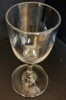 Victorian Port Glass c.1870 (3 of 4)