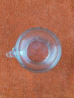 Antique Sterling Silver Hallmarked  Cut Glass Cup Mug 1932, Walter Gardener Groves, London (5 of 8)