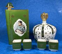 Set of French Limoges Napoleon Porcelain (3 of 32)