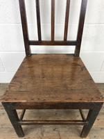 Harlequin Set of Four Welsh Farmhouse Chairs (15 of 16)