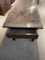 Farmhouse Table Oak (3 of 11)