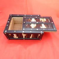 Porcupine Quill Covered Box (2 of 3)