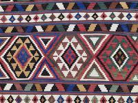 Antique Caucasian Shirvan Kilim (8 of 11)