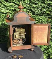 Clock Bracket Walnut (3 of 7)