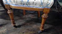 Victorian Oak Chairs (3 of 5)